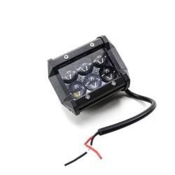 LED BAR 100mm 18W 1260 Lm 3W ETI chip