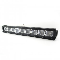 LED BAR CREE 550mm 90W 8800 Lm 10W F-9790 Square