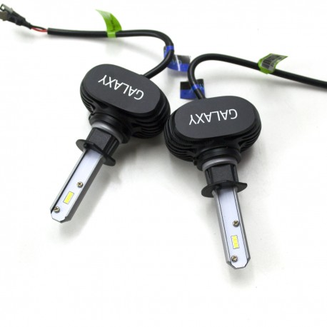 Лампы LED GALAXY ZAE H1 5000K