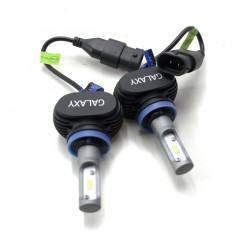 Лампы LED GALAXY ZAE H11 5000K