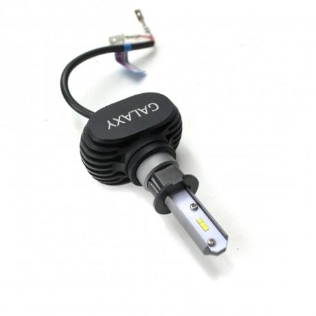 Лампы LED GALAXY ZAE H3 5000K