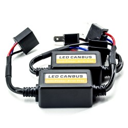 Обманка CAN LED 12V H4
