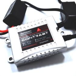 Блок розжига Contrast F3 CAN slim 9-16v 35w