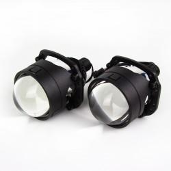 "Линзы LED BI-Lens Contrast L003 2,5"" 5500K"