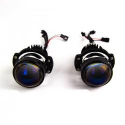 "Линзы LED BI-Lens Galaxy A10 1,8"" 5500K"