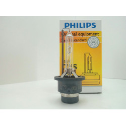 Лампа D2S 6000K PHILIPS 85122 BVC1 (PL)