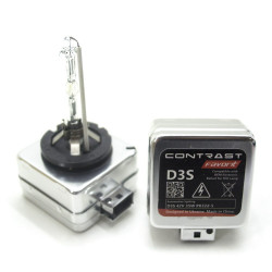 Лампа D3S 6000K Contrast FAVORIT (CN)