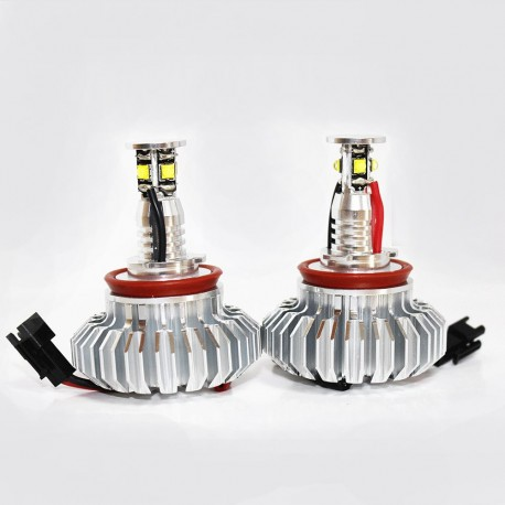 LED(Marker) Galaxy для BMW 32w white E92,E93,E70 H8