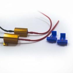 Резистор на 25W 5 Ом(?)