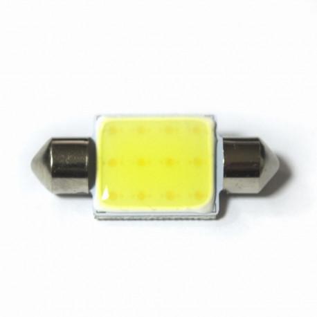 LED Galaxy C5W COB 36mm 0.8W white